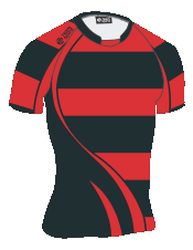 Custom Rugby Jersey One