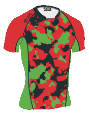 Custom Rugby Jersey Two