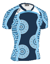 Custom Rugby Jersey Four