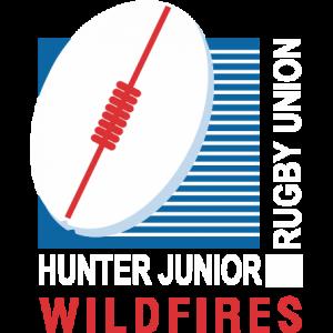 Hunter Junior Rugby