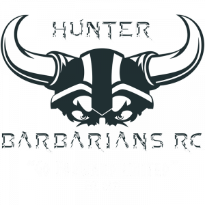 Hunter Barbarians RC