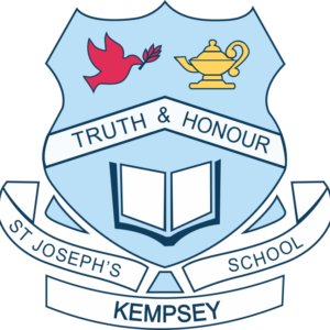 St Josephs Kempsey School - School Shop